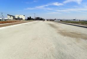 社資交(道路)道路改良工事