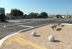 前橋こども公園 便益施設整備工事