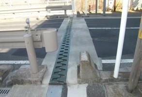 社会資本総合整備(地域自主戦略)利根橋 橋梁補修