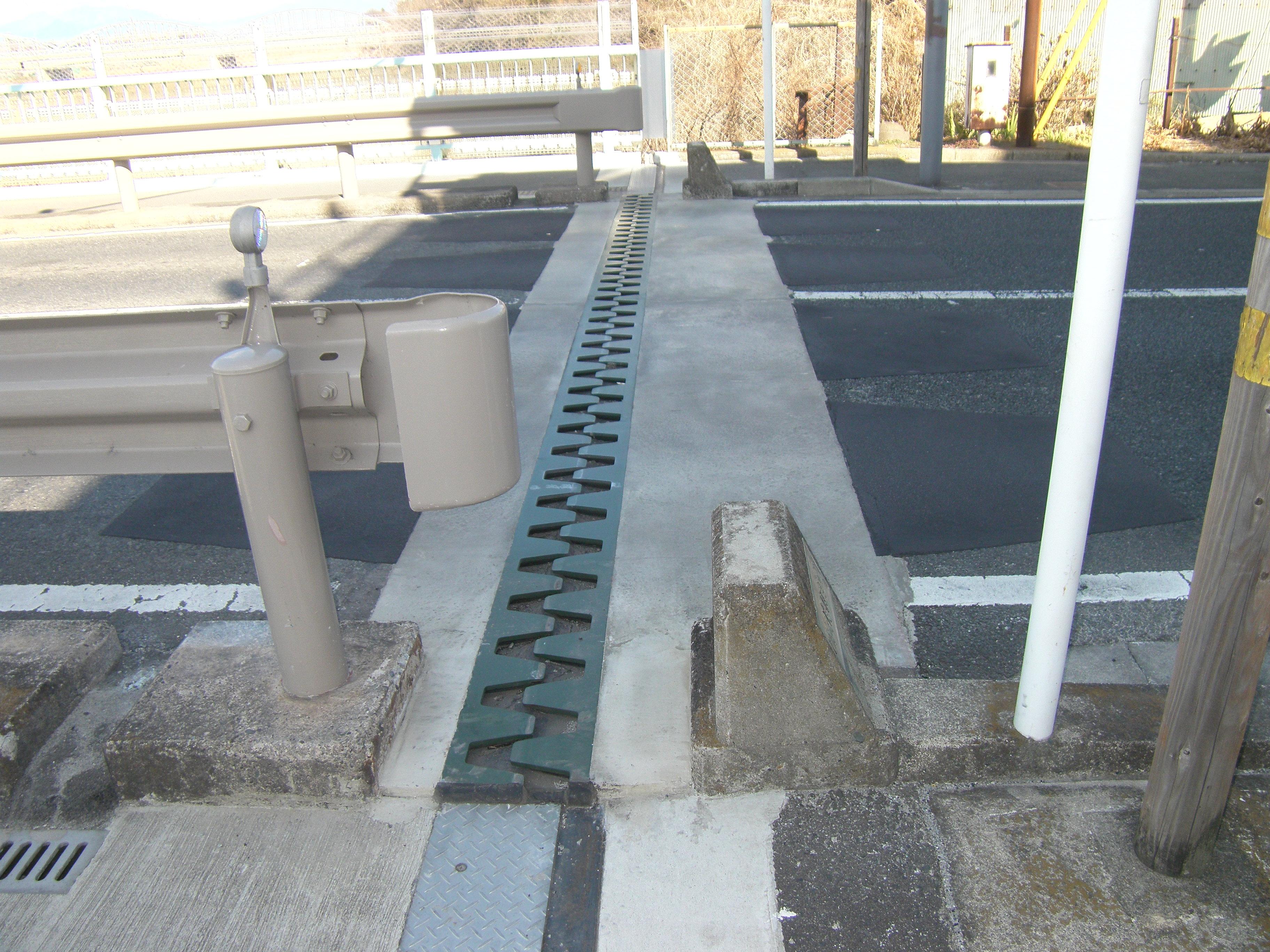 社会資本総合整備(地域自主戦略)利根橋 橋梁補修 写真