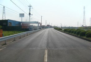 社会資本総合整備(防災・安全)(地方道舗装)