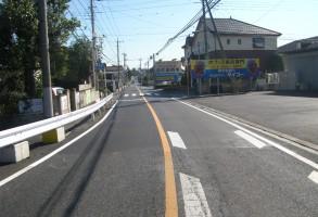 単独道路維持修繕事業(観光生活道路緊急補修)