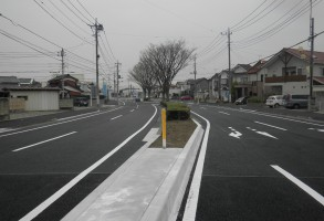 社資交(市街地整備・まち交・駒形周辺)道路改良工事