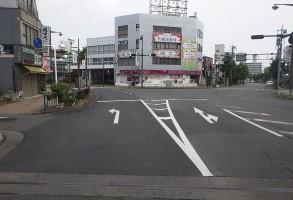 本庁管内舗装復旧工事(施老特第1号)