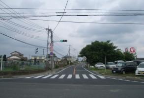 補助公共 社会資本総合整備(防災・安全)(地方道舗装)分割3号