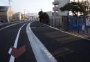 中川小学校ブロック塀・万年塀改修工事(緊急)