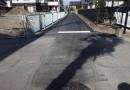 上川淵地区 公共下水道工事(国管汚水第10号)