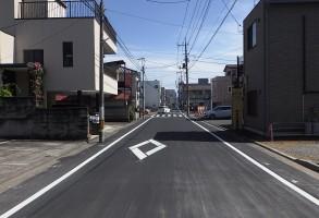 本庁管内 舗装改良工事(舗装特6号)
