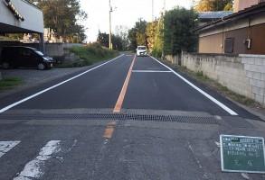 単独公共 単独地域道路管理0県債 舗装補修管内一円 分割2号