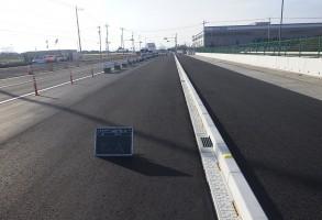 補助公共 社会資本総合整備(活力・一般)道路改良工 分割10号