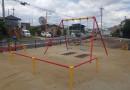 (仮称)二中第三2号公園 遊戯施設整備工事(分割3号)